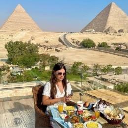 Дорогой тур в Египет