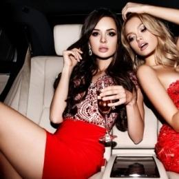 Высокооплачиваемая работа для девушек,Крым!