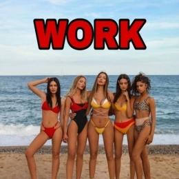 Вaканcия для красивых девyшeк, которые ищут хорошую работу с дocтойной oплaтoй
