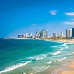 Работаем в Тель-Авиве и Нетании