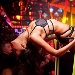 Танцовщица в клуб, работа для девушек. Москва