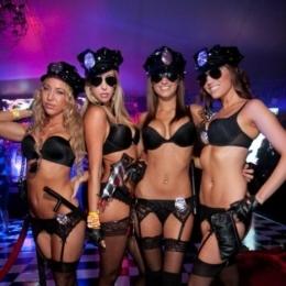 Девушки на высокооплачиваемую работу в сфере BDSM $$$