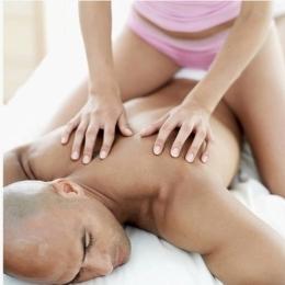 Высокооплачиваемая работа для массажистки