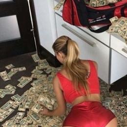 Сегодня ты без денег а завтра с полными карманами деньжат