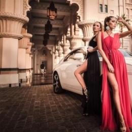 Работа для девушек в Москве с высоким доходом