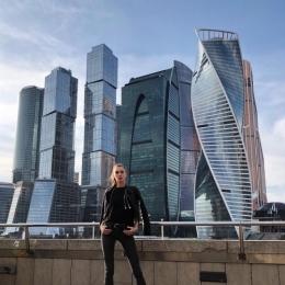 Работа в Москве для девушек!