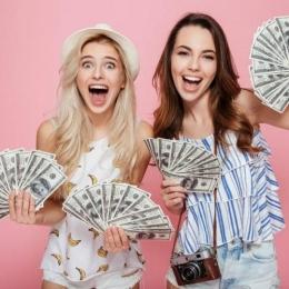 Высокий доход для девушек 18+
