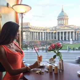 Приглашаем девушек для работы в Санкт-Петербурге 18+