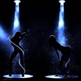 Работа для девушек, танцовщица, Москва, клуб «Малина»