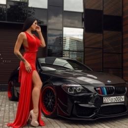 Работа для красивых девушек Москвы