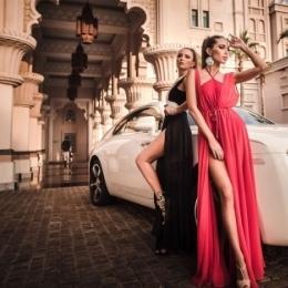 Работа для девушек в Москве!